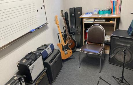 小林センター_ギター