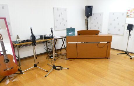 ミュージックサロン西村Micc